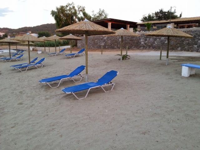 Ιrides hotel Ægina