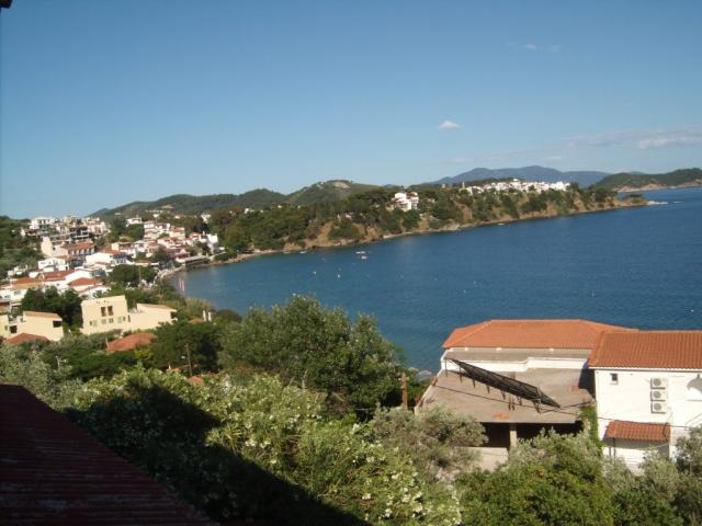 Villa Ella Skiathos