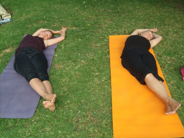 Yoga Skiathos